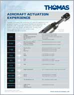 Actuation Brochure