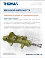 Licensing Brochure