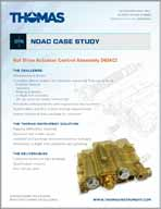 NDAC Brochure